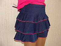 Юбка для девочки, фото 1
