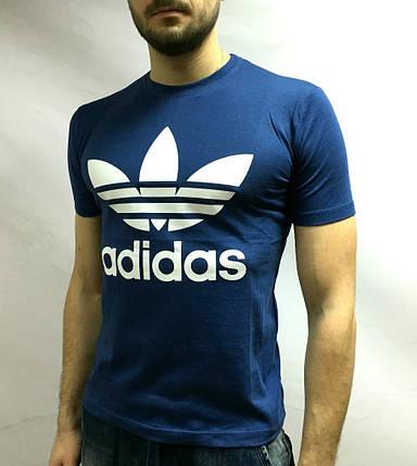 Футболка Adidas, фото 2