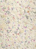 Декоративная отделка стен шпаклевкой