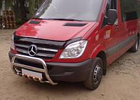 Кенгурятник на Mercedes Sprinter с 2006 года