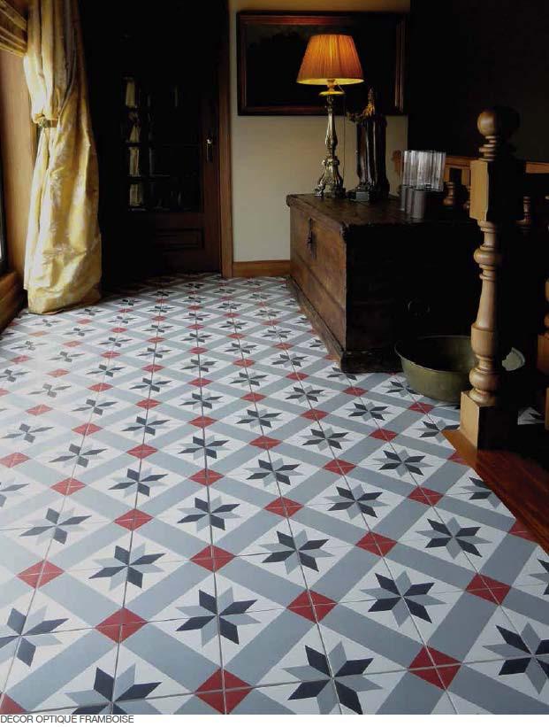 Марокканская плитка. Декоративная плитка в марокканском стиле для пола