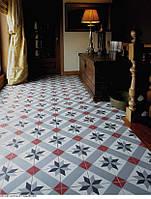 Марокканская плитка. Декоративная плитка в марокканском стиле для пола, фото 1