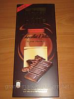 """Шоколад """"Moser Roth"""" Praline темний – Чорний шоколад, 187,5 г (Німеччина)"""