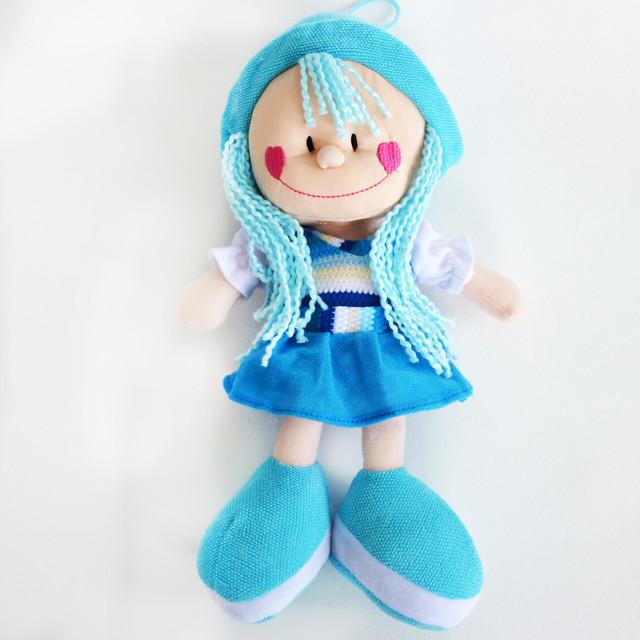 кукла Лялька Кашка