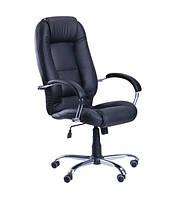 Кресло для руководителя Надир Лайн мех.Anyfix
