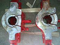 Элеватор CDZ83 для бурильных труб 2 7/8'' EU c углом 90° на 150 тонн.