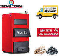 Котел Amica Solid (Амика Солид) 30 кВт