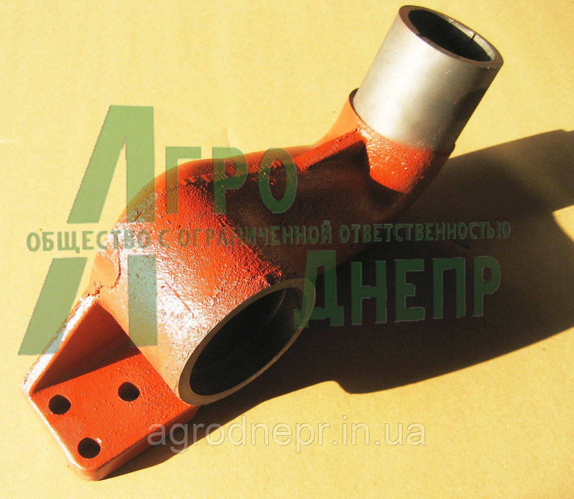 Колено под турбину ЮМЗ РМ-80  80-1205039