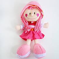 Лялька Кашка. Мягкая игрушка