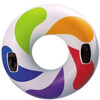Надувной круг Intex 119 см (58202)