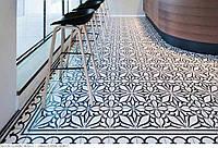 Декоративная плитка в марокканском стиле длястен и пола
