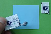 Термопаста пакетик 0.5g Gray GD900 термопаста thermal grease