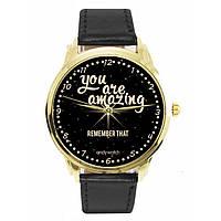 Женские наручные часы «You are amazing», фото 1
