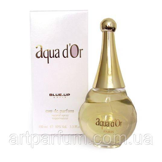 Туалетная вода для женщин Aqua D'Or Women 100ml