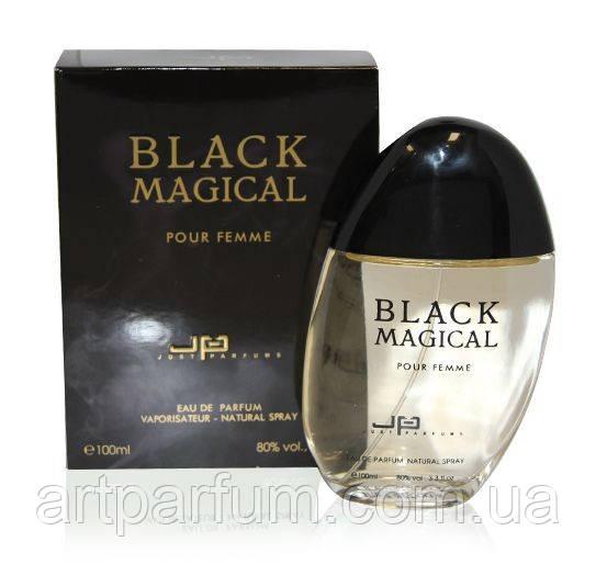 Туалетная вода для женщин BLACK MAGICAL