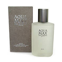 Туалетная вода для мужчин Aqua Max Men100ml