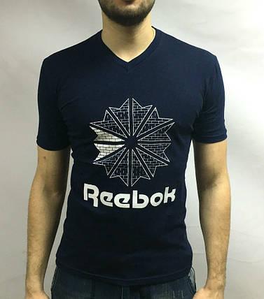 Футболка Reebok, фото 2