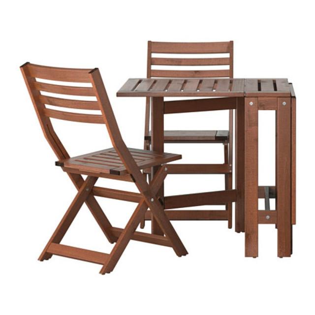 Купить набор садовой мебели