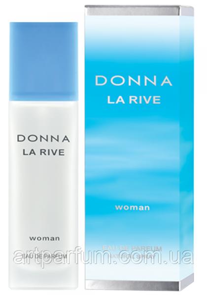 Туалетная вода для женщин La Rive Donna 90ml
