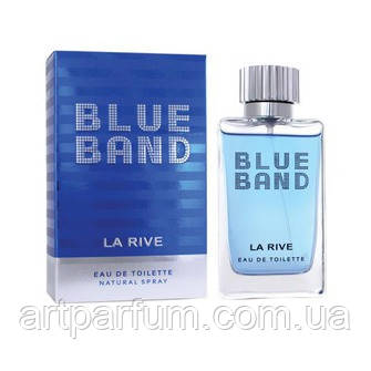 Туалетная вода для мужчин La Rive Blue Band 100ml