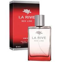 Туалетная вода для мужчин La Rive Red Line 100ml