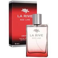 Туалетная вода для мужчин La Rive Red Line 90ml