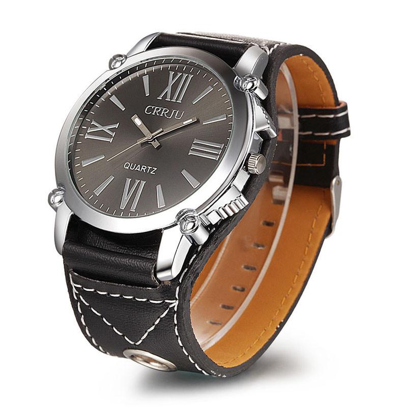 Мужские кварцевые часы Gepard Armband