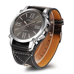 Мужские кварцевые часы Gepard Armband, фото 2