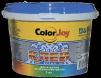 Пенополистирольный клей ColorJoy 3кг