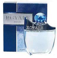Туалетная вода для мужчин Rasasi Royale Blue Men75ml