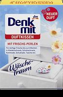 Пакетики в шкаф для аромата Denkmit Duftkissen Rosentraum