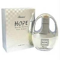 Туалетная вода для женщин Rasasi Hope Women 50ml
