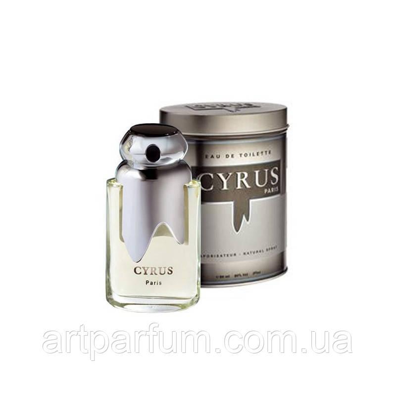 Туалетная вода для мужчин Cyrus 60ml