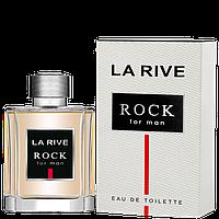 Туалетная вода для мужчин La Rive Rock Men 90ml