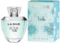 Туалетная вода для женщин La Rive Aqua Bella women 100ml