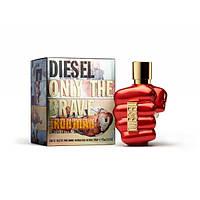 Туалетная вода Diesel Only The Brave Iron Man 75мл (лицензия)