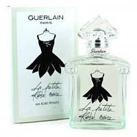 Туалетная вода Guerlain La Petite Robe Noire Eau Fraiche 100мл