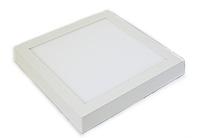 """Светодиодный светильник накладной для торгового зала 12W """"Квадрат"""" SN12CWK"""
