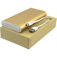 Зарядное устройство  акумулятор Power bank MI 20800mAh (XIAOMI), фото 1