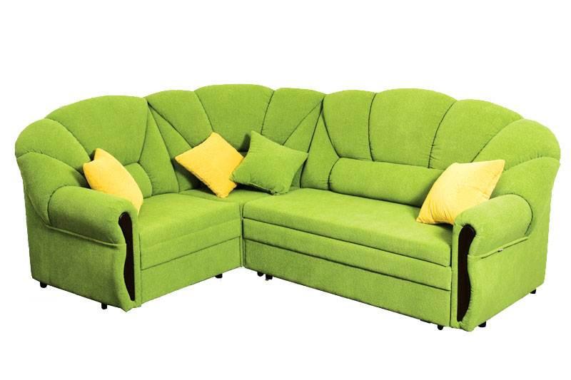 Алиса угловой диван