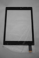 Оригинальный тачскрин / сенсор (сенсорное стекло) для Prestigio PMP7079D 3G (черный цвет)