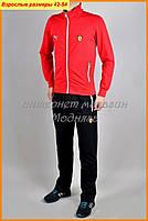 Спортивные костюмы Феррари Пума | ассортимент моделей