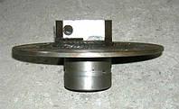 Диск ведуший (ступица) устройства шнека жатки ДОН-1500