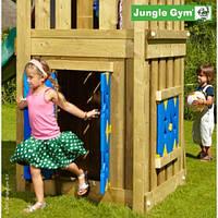 450_245. Playhouse Module. Jungle Gym