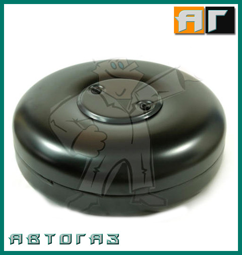 Тороїдальний балон BORMECH 650/250/67 67L ГБО пропан