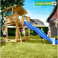 401_013. Jungle Chalet. Jungle Gym