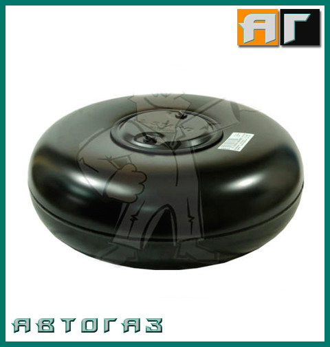 Тороїдальний балон STAKO 720/230 /73 73L ГБО пропан