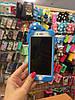 Чехол заяц Moschino для iPhone 6/6S, синий, фото 3