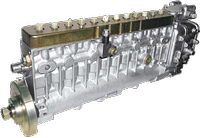 Ремонт ТНВД ЯЗДА 185 на бульдозер Т-25.01, двигатель ЯМЗ-8501