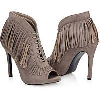 Женские ботинки Стелла!